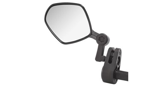 Red Cycling Products Multi Mirror fietsspiegel zwart